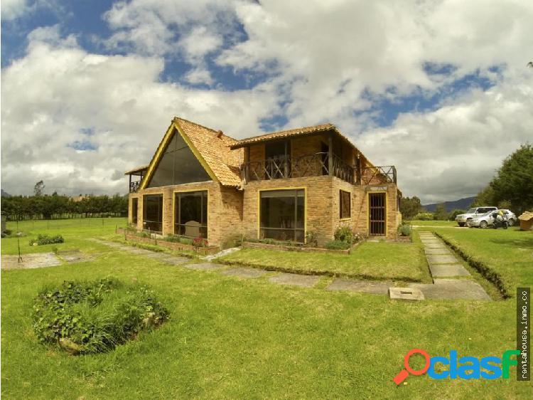 Casa en venta vereda san jose rah co:20-318