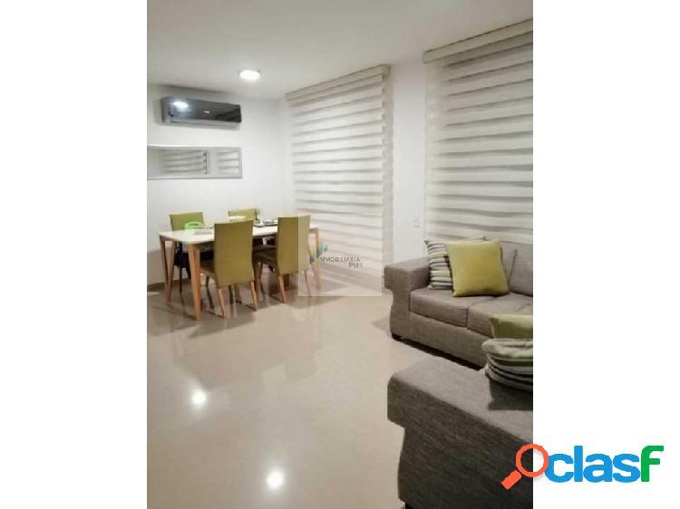Se vende excelente apartamento en villa campestre