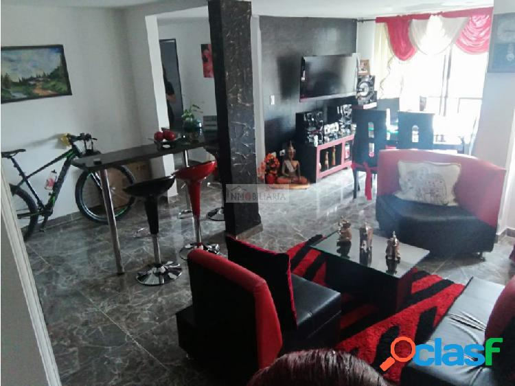 Venta de apartamento av. 19, armenia. q