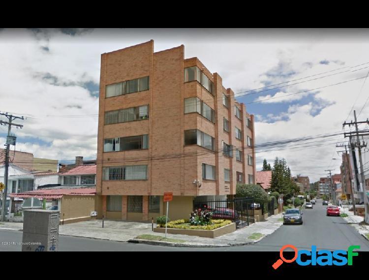 Vendo Apartamento Lisboa(Bogota) IC MLS 20-201