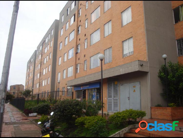 Vendo Apartamento Bogota IC MLS 20-310