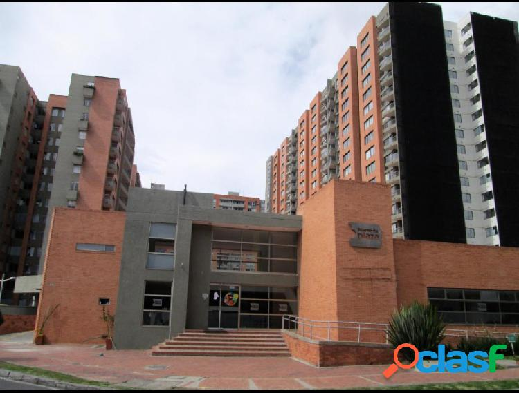 Vendo Apartamento La Alameda IC MLS 20-311