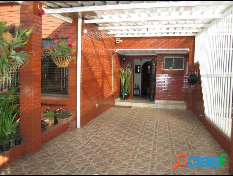 Vendo Casa Modelia(Bogota) IC MLS 20-312