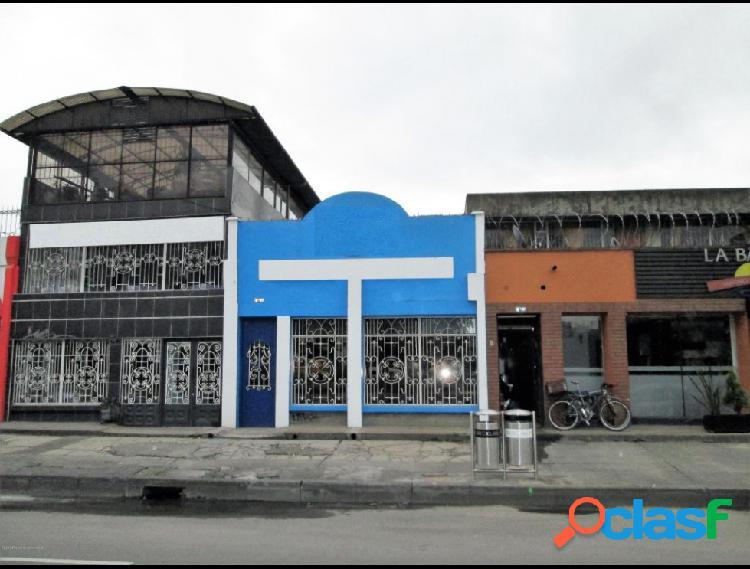 Comercial en Venta Puente Aranda IC MLS 20-336