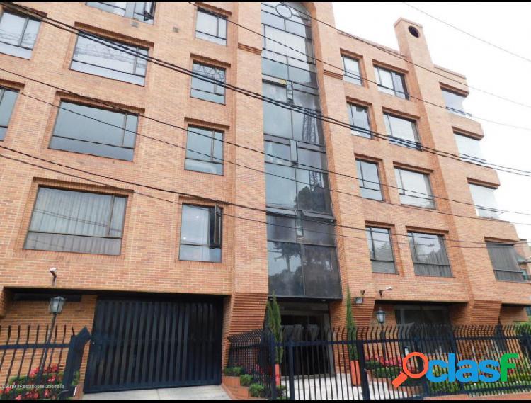 Arriendo Apartamento Bogota IC MLS 20-334