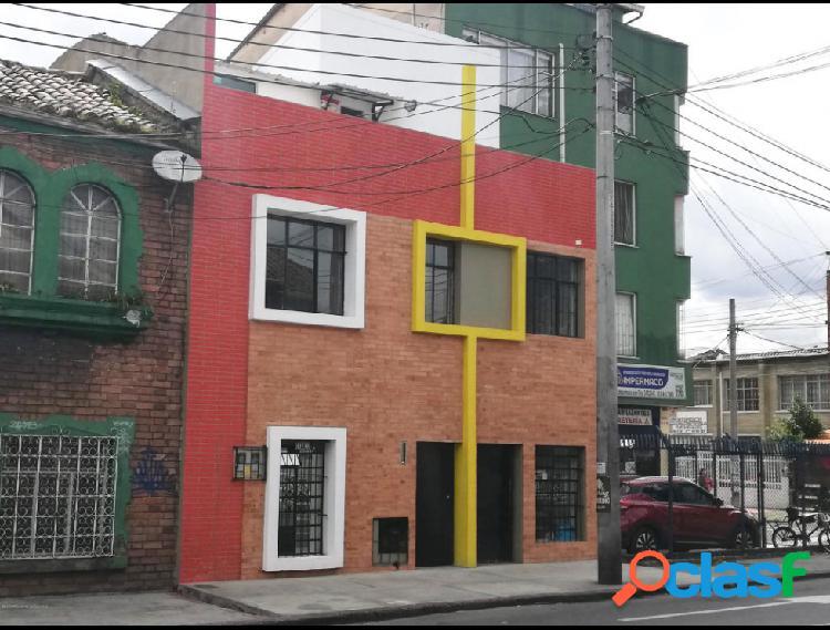 Comercial en Venta Baquero(Bogota) IC MLS 20-332