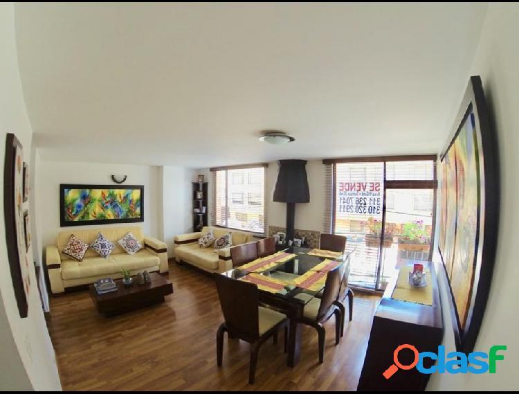 Vendo Apartamento Batan(Bogota) IC MLS 20-342