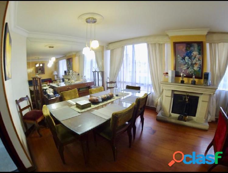 Vendo Apartamento Batan(Bogota) IC MLS 20-343