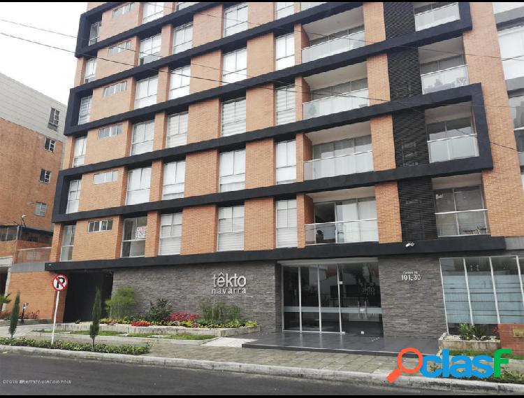 Vendo Apartamento Chico Navarra IC MLS 20-331