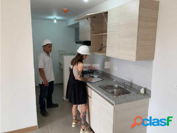 Vendo lindo apartamento en San Silvestre