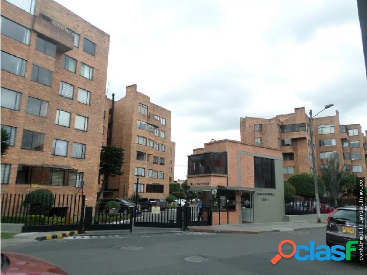 Venta Apartamento Bosques de Modelia, Bogotá