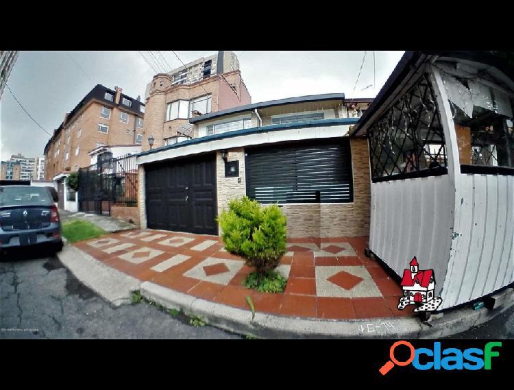 Casa en Arriendo Cedritos(Bogota) IC MLS 19-824