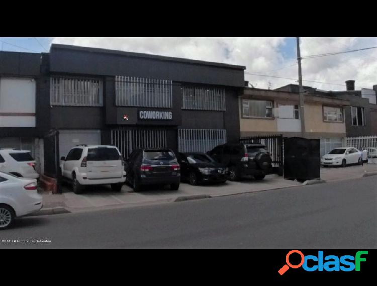 Comercial en Arriendo La Castellana IC MLS 19-954