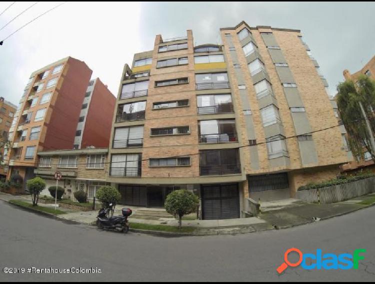 Vendo Apartamento Bogota IC MLS 19-645