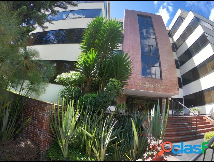 Vendo Apartamento Chico(Bogota) IC MLS 19-1030