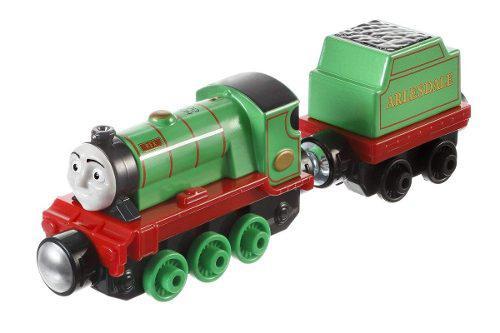Thomas friends fisher price toma y juega el tren rex