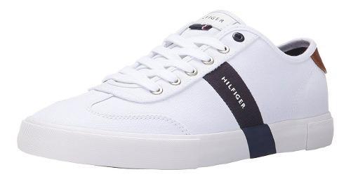 Zapato tenis tommy hilfiger pandora 100 origina env gratis