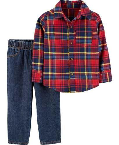 Conjunto carters bebé niño / ropa carters / envio gratis