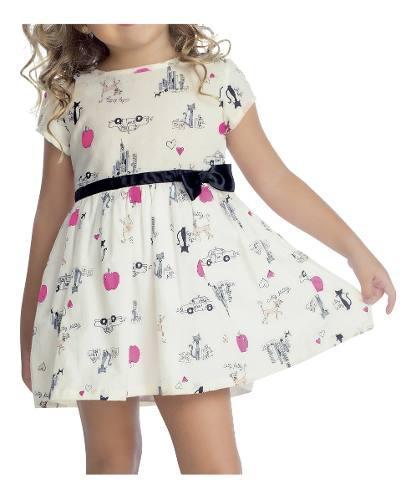 Vestido Bebe Femenino Marketing Personal 16609