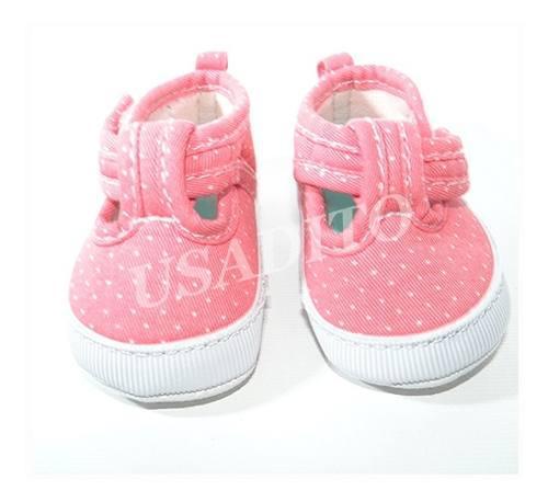 Zapatos Baby Fresh Niña Recien Nacido Usado En Buen Estado