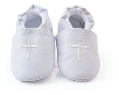 Zapatos niño niña bebe babuchas bautizo