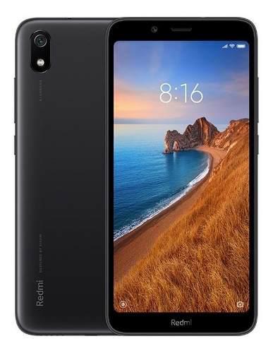 Celular Nuevo Xiaomi Redmi 7a 32gb 2gb Ram, 4000 Mah