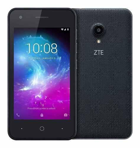 Celular Zte Blade L130 3g, 8gb, 5 Mpx, Android Go