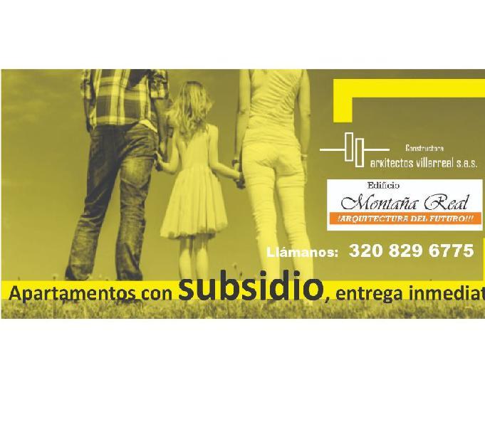En Sogamoso, Estrene, Apartamento para entrega inmediata