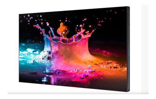 Pantalla monitor industrial video wall ude-b 55 uhd 24h/7