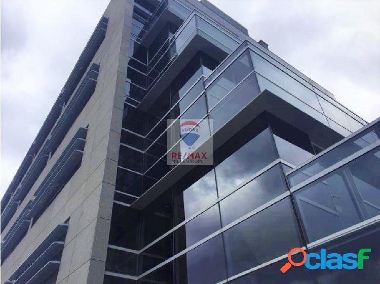 Arriendo oficina de 54 m2 la castellana $3780000