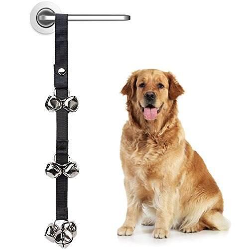 Timbre de perro de entrenamiento de casa para el entrenamien