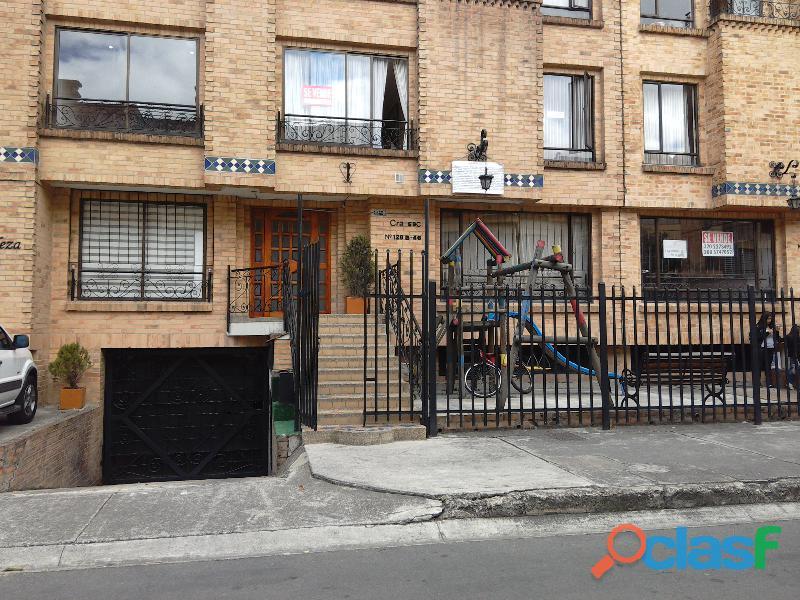 Arriendo apartamento en las villas