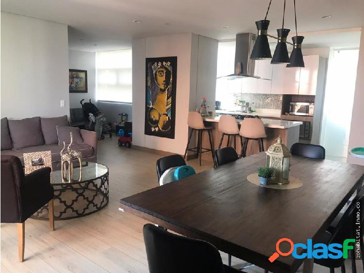 Moderno apartamento poblado lalinde