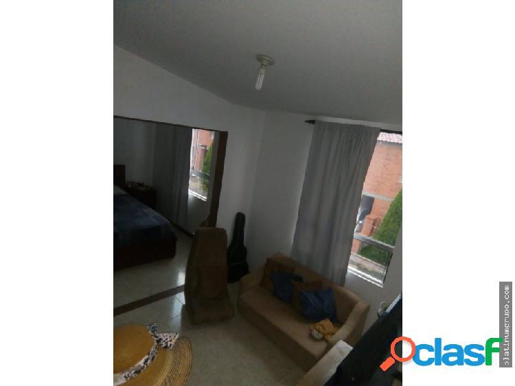 Casa en condominio valle del lili y.g