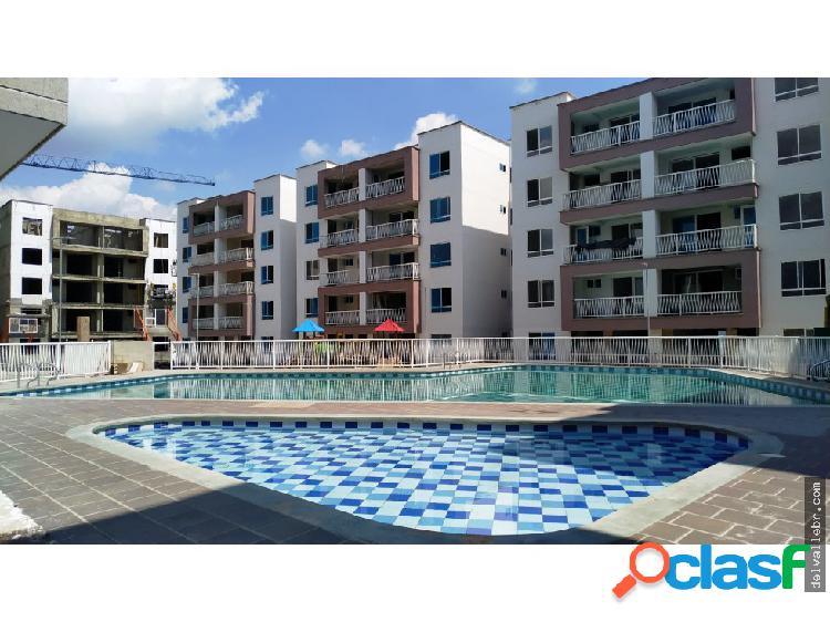 Apartamento 2 piso - ciudad pacifica - cali valle