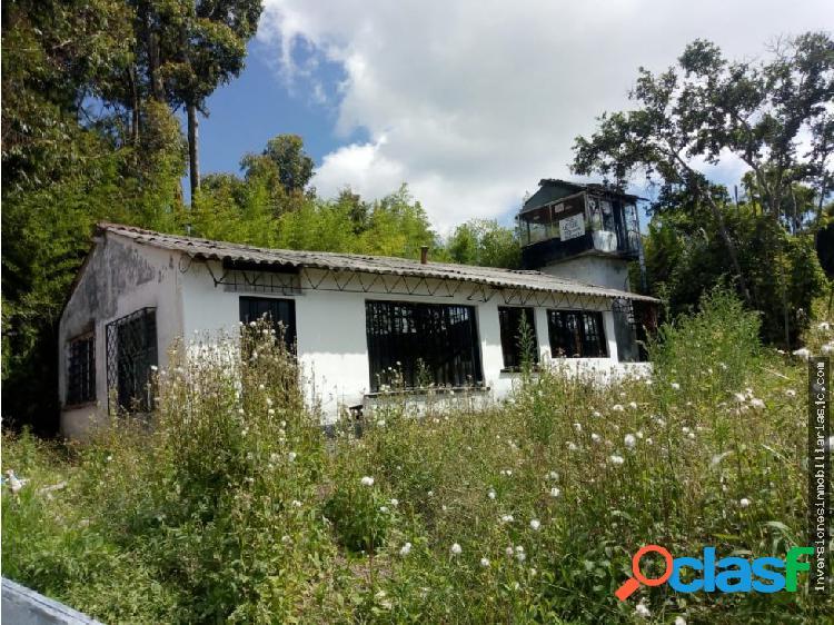 Casa tipo campestre, norte armenia q.