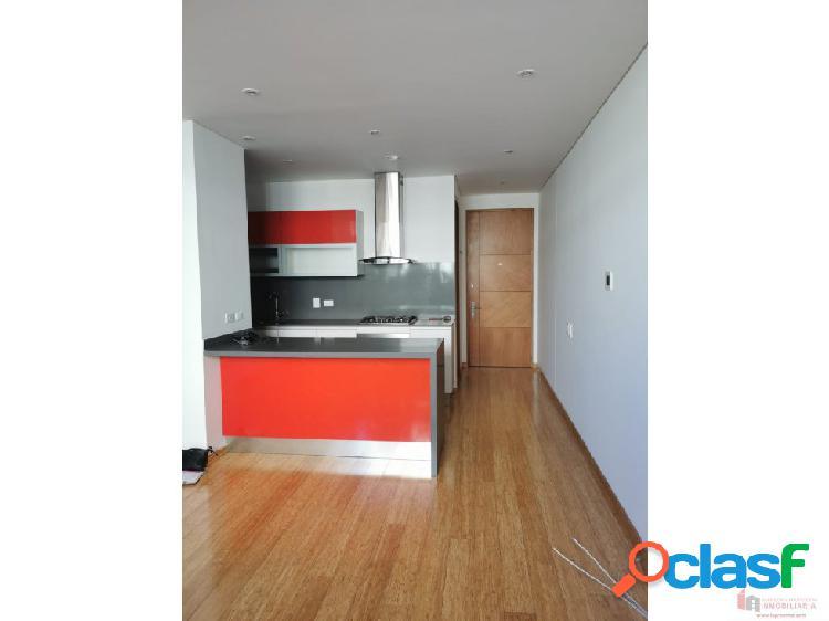 Apartamento en venta en El Chicó - Bogotá