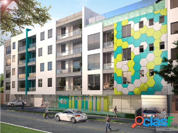 Apartamento en venta ingenio - sur