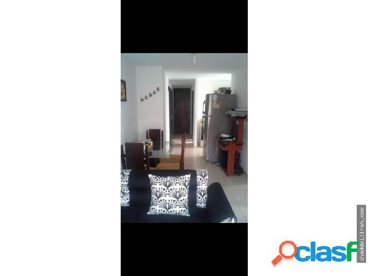 Apartamento en venta en el sur armenia q.