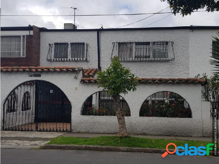 Casa andes norte