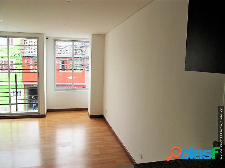 4875 apartamento en venta -el claret, bogotá