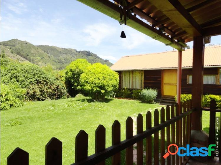 Casa campestre venta chía-cota cundinamarca