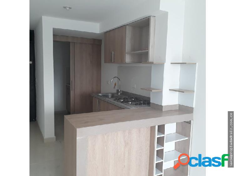 Apartamento venta armenia - p. residencial oviedo