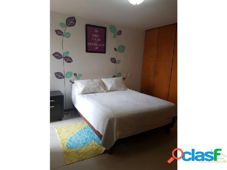 Renta Apartamentos Amoblados Medellin Antioquia 1