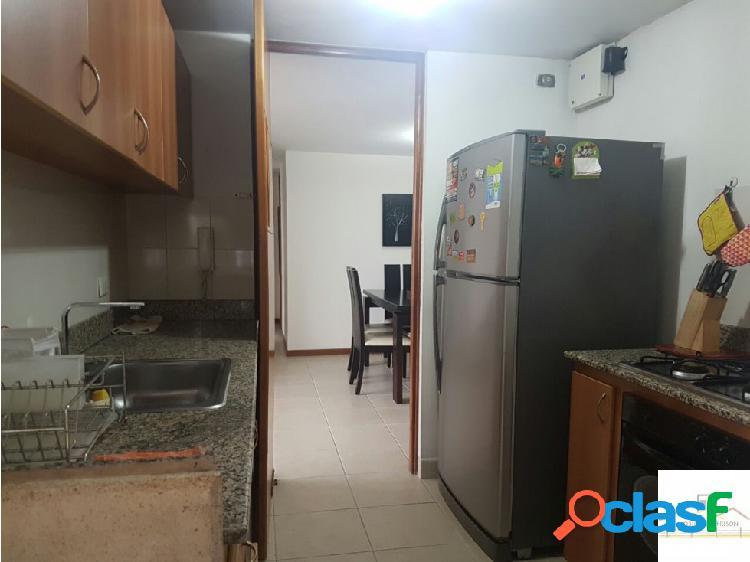Renta Apartamentos Amoblados Medellin Antioquia 3