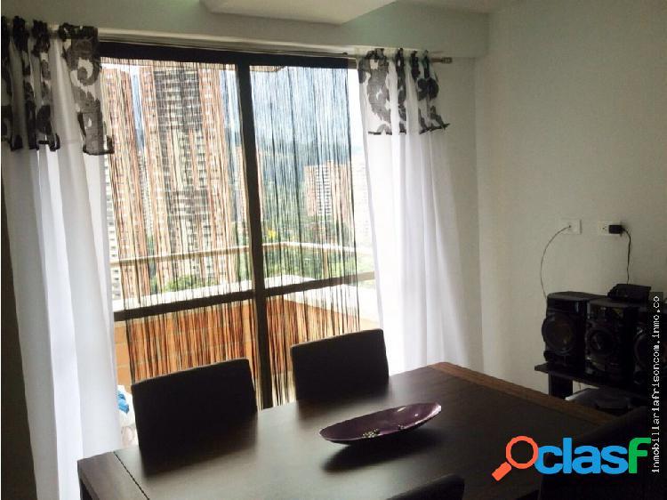 Renta apartamento amoblado en sabaneta