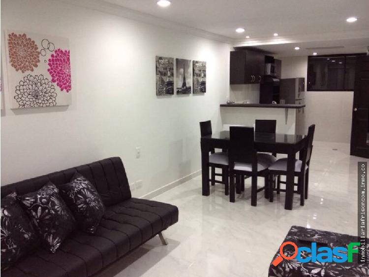 Alquiler de apartamento amoblado en laureles medellin