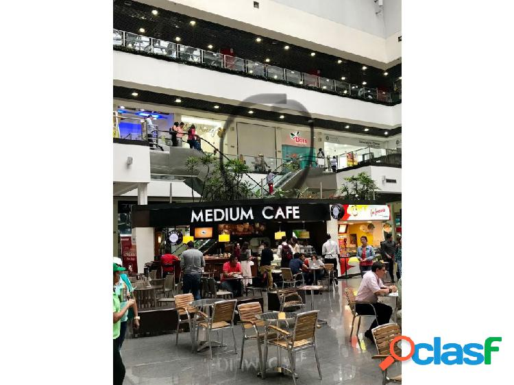 Local centro comercial centenario