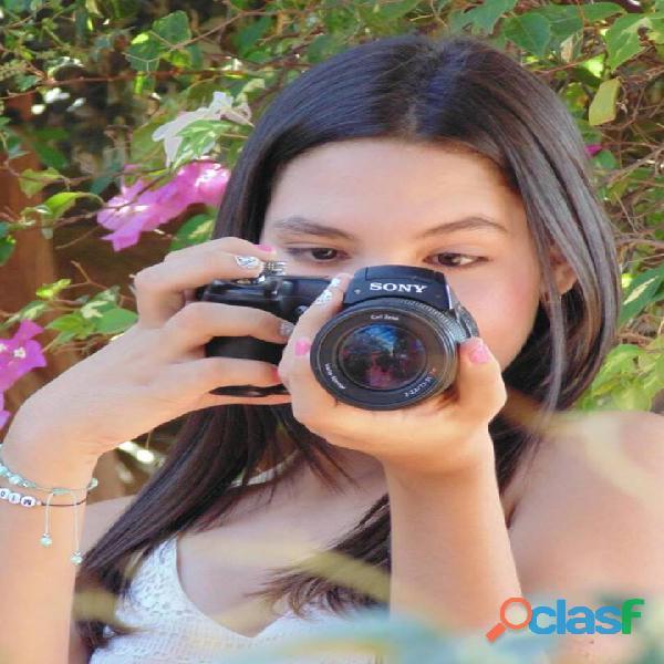 Curso de fotografia en barranquilla