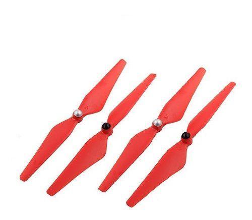 4 helices drone dji phantom 2 3 generica 9450 alta calidad